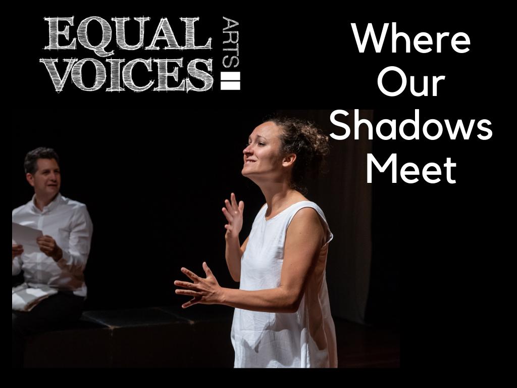 Photo: Where Our Shadows Meet – Kirikiriroa Hamilton Premiere – January 2021